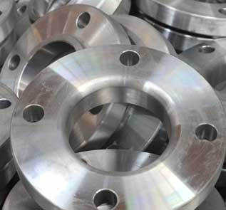 201 Nickel Alloy Flanges