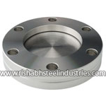 Alloy C276 Blank Flange Rotatable