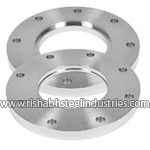 ASTM B564 Hastelloy C276 Flange Bolted Weld-On