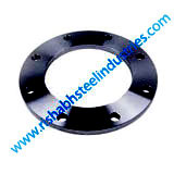 ASTM A694 High Yield CS ANSI 150 Flanges Manufacturers in India