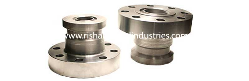 Manufacturer of API Flanges in India