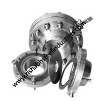 API Orifice Flanges Manufacturers in India