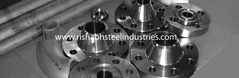 ANSI B16.5 Flange Manufacturers in India