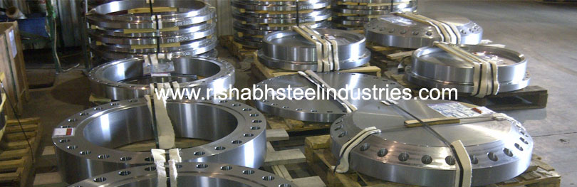 Stainless Steel 317 Flange Manufacturer India