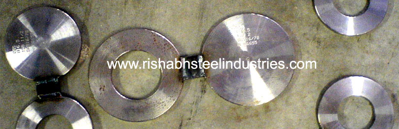 SS 321H Flange Manufacturer in India