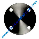 ASTM A694 High Yield CS Blank Flange Rotatable Flange Manufacturers in India