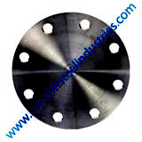 ASTM A694 High Yield CS Blind Flanges Manufacturers in India