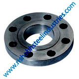 ASTM A694 High Yield CS Flanges Bolted Weld-On Manufacturers in India