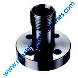 ASTM A694 High Yield CS Flanges with Tube Manufacturers in India