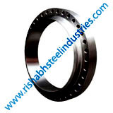ASTM A694 High Yield CS Girth Flanges Manufacturers in India