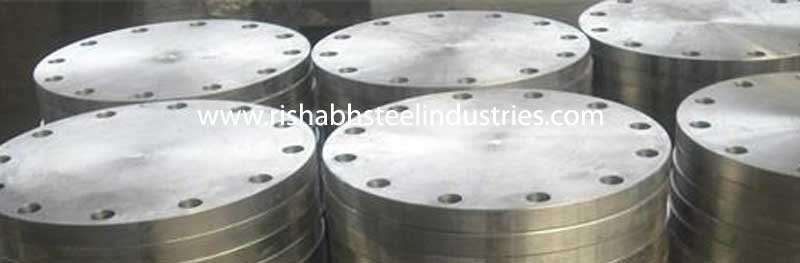 GOST / ГОСТ 12820-80 Flange Manufacturers in India