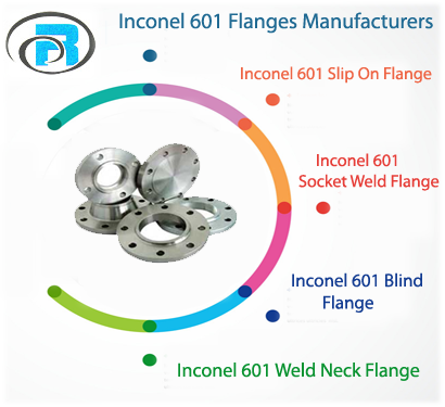 Inconel 601 Pipe Flange Manufacturers in India