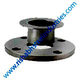 ASTM A694 High Yield CS Lap Joint Flanges Manufacturers in India