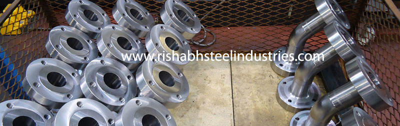 Nickel Alloy 200 Flanges Manufacturers in India
