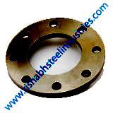 ASTM A694 High Yield CS Plate Flanges Manufacturers in India