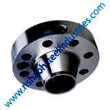 ASTM A694 High Yield CS Reducing Flanges Manufacturers in India