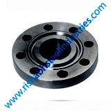 ASTM A694 High Yield CS Screw Flanges Manufacturers in India