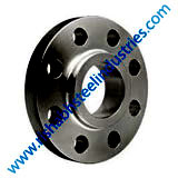 ASTM A694 High Yield CS Slip On Flanges Manufacturers in India