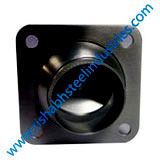 ASTM A694 High Yield CS Square Flanges Manufacturers in India