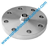 ASTM A182 F321/F321H Reducing Flanges