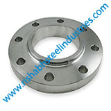 ASTM A182 F321H Slip On Flanges