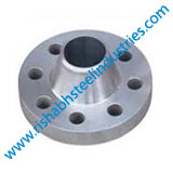 ASTM A182 F321 Weld Neck Flanges