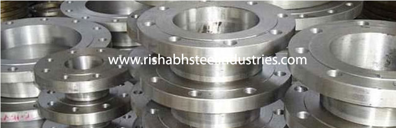 Stainless Steel Flanges Manufacturers in India, SS Plate