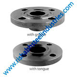 ASTM A694 High Yield CS Tongue & Groove Flanges Manufacturers in India