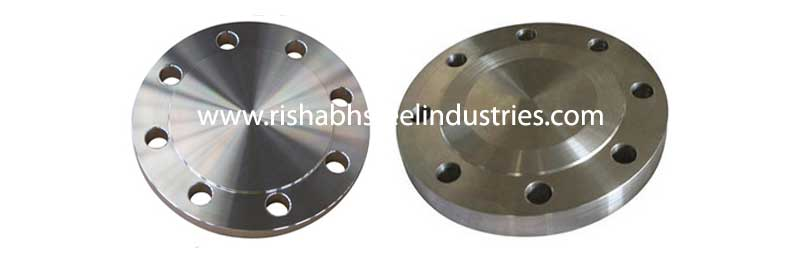 Manufacturer of Swiss VSM Flanges in India