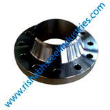 ASTM A694 High Yield CS Welding Flanges Rotatable Manufacturers in India