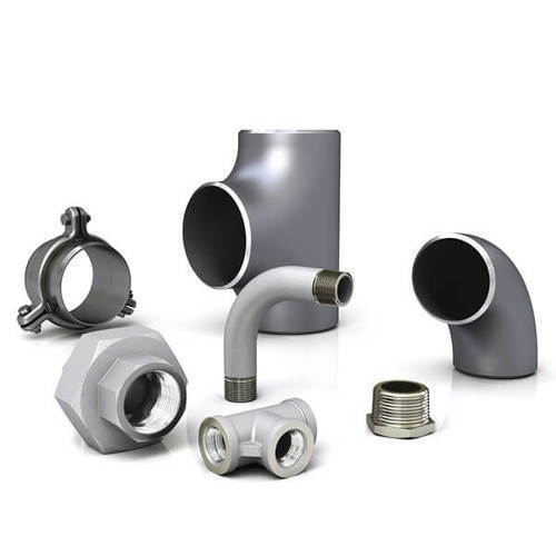 Hastelloy Pipe Fitting Suppliers