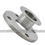 Nickel 200 Lap Joint Flange