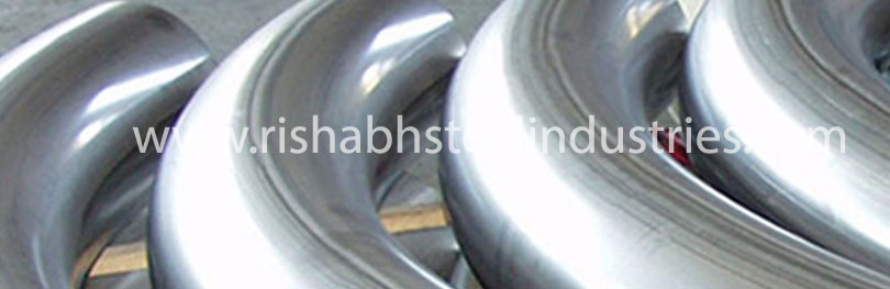 ASTM A403 WP316 Piggable Bend Manufacturer in India