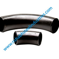 ASTM A234 WP5 Alloy Steel  3D Pipe Bend Manufacturers in India