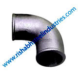 carbon steel socket weld 90 Degree Elbow Manufacturers in India