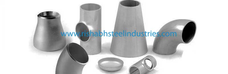 Stainless Steel 904L Pipe Fittings Manufacturers, UNS N08904