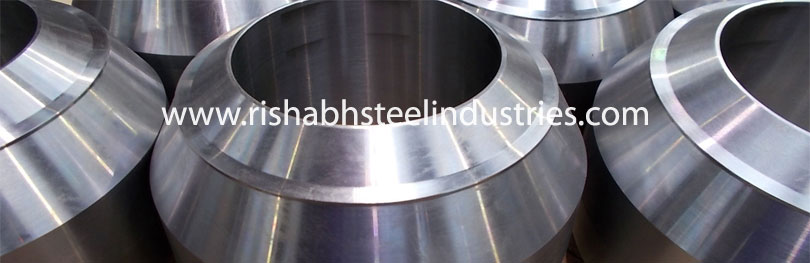 Manufacturer of 904L Stainless Steel Olets in India