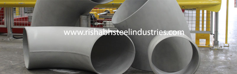 316 Stainless Steel Pipe Fittings Manufacturers in India