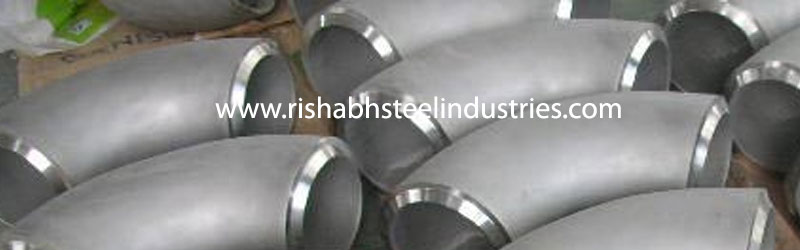 316L Stainless Steel Pipe Fittings Manufacturers in India