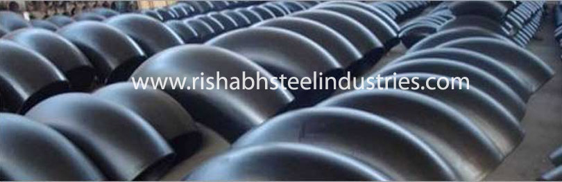 Alloy Steel A234 WP9 Pipe Fittings Manufacturers in India
