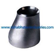 Alloy Steel ASTM A234 WP1 Eccentric Reducer Manufacturer in India