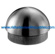 Alloy Steel ASTM A234 WP1 End Cap Manufacturer in India