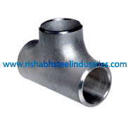 Alloy Steel ASTM A234 WP1 Equal Cross Manufacturerin India