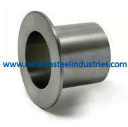 Alloy Steel ASTM A234 WP1 Long Stub End Manufacturer in India