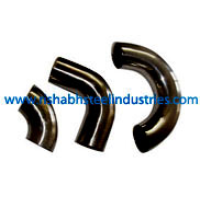 Alloy Steel ASTM A234 WP1 Pipe Bend Manufacturer in India