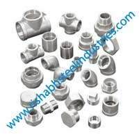 Alloy Steel Two Joint Pipe Fittings Manufacturers in India