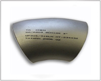 Stainless Steel 45 Degree Long Radius Elbows Manufacturers in India