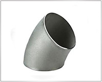 Stainless Steel 45 Degree Short Radius Elbows Manufacturers in India