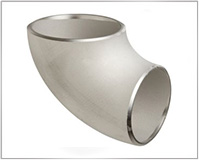Stainless Steel 90 Degree Short Radius Elbows Manufacturers in India