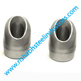 ASTM A182 904L SS Nippolets Manufacturers in India